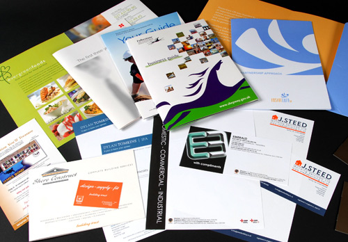 business printing in Brentwood